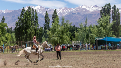 Rodeo Argentina Style