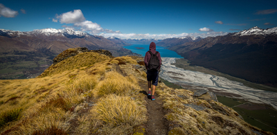 Mt Alfred - NZ