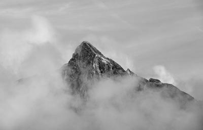 tiny peak