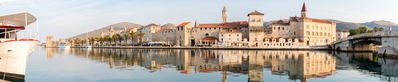 Haven in Trogir