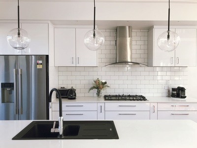 Archibald St Project Kitchen Design