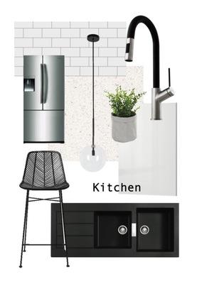Archibald St Kitchen Concept