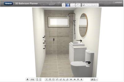 3D Floorplanning