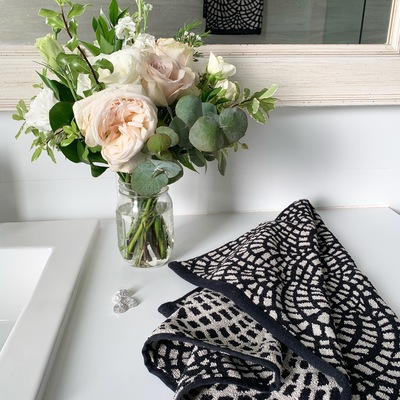 Bathroom Styling