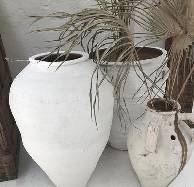 Perfect corner pot combination