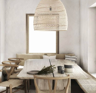 Neutral light family space
