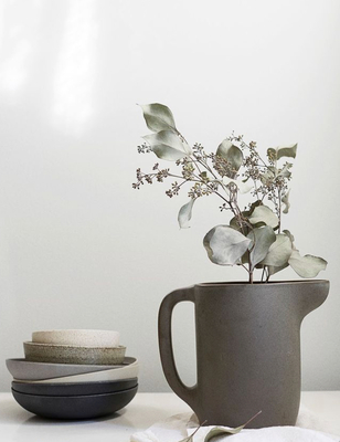 Creating alternative uses for kitchenware
