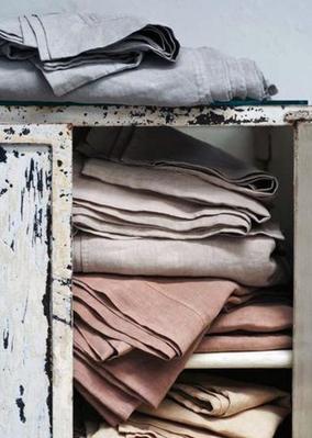 Linen Cupboard inspo