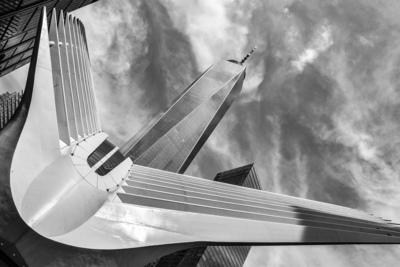 Freedom Tower e Oculus a NY