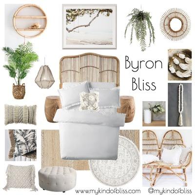 BYRON BLISS