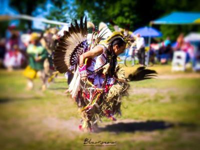 Batchewana First Nation Pow-Wow