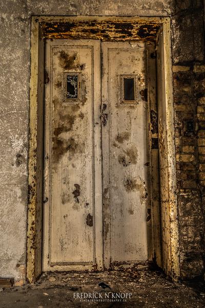 Traverse City State Asylum