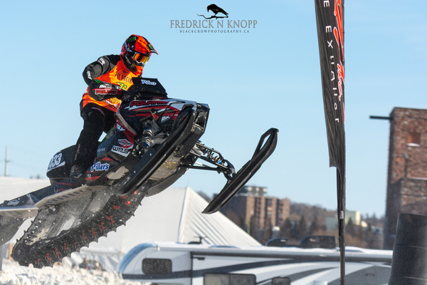 CSRA Snowcross Races